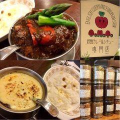 夕飯に荻窪にある欧風カレーシチュー専門店  トマトでカレーを食べてきましたー\(o)/ 野菜いっぱいカレーもしっかり煮込んである肉もゴロゴロとしっかり存在して本当に美味しかったですいろんなカレー食べて来た中でここが1番のお気に入りなりましたぜひお近くの際には寄ってみてくださいね\(  )/ tags[東京都]