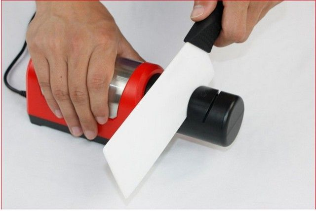 10 Best Best Electric Knife Sharpener For The Money Images