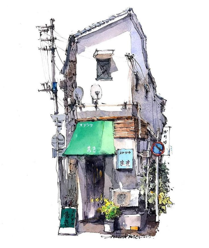 20 1k 個讚好 68 則回應 Instagram 上的 Watercolor Art