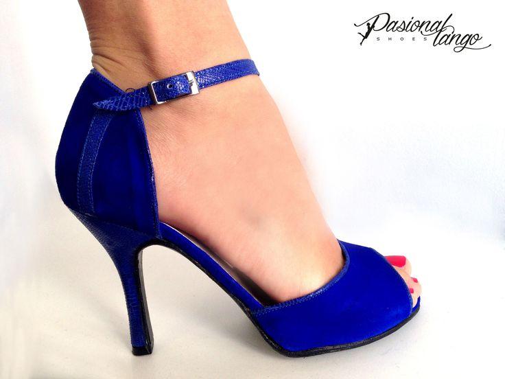 Argentine Tango Dance Shoes Uk