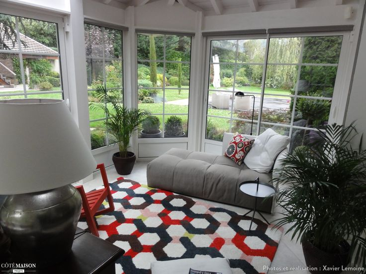 234 best Véranda et verrière images on Pinterest Arquitetura, Room - prix des verandas de maison