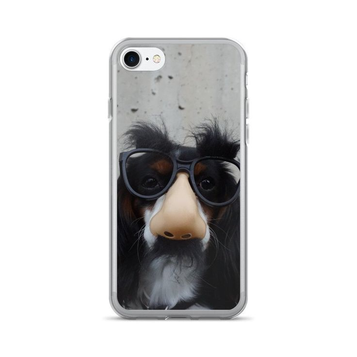 Not a Dog iPhone 7/7 Plus Case
