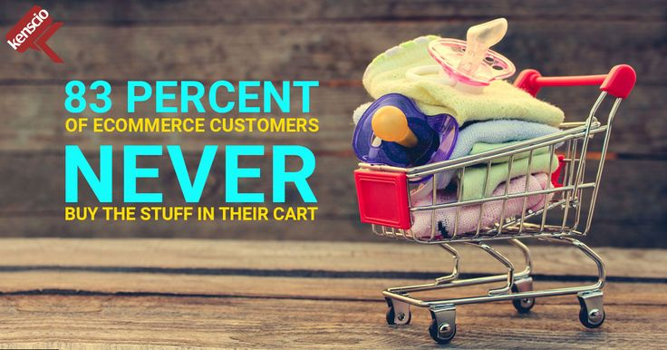 The top 4 leading causes of increased cart abandonment rate, and the best ways to address them: https://smallbiztrends.com/2017/05/cart-abandonment-rate.html #CartAbandonmentRate #Ecommerce #EcommerceMarketing #EcommerceSite