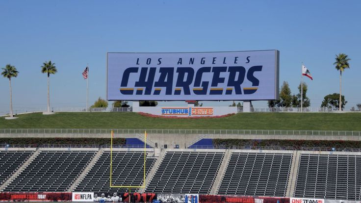 2017 Los Angeles Chargers preseason schedule includes battle for L.A. vs. Rams