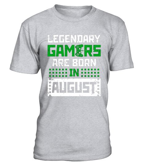 """# Legendary Gamers July Video Game T Shirt Gift Birthday Funny .  Special Offer, not available in shops      Comes in a variety of styles and colours      Buy yours now before it is too late!      Secured payment via Visa / Mastercard / Amex / PayPal      How to place an order            Choose the model from the drop-down menu      Click on """"Buy it now""""      Choose the size and the quantity      Add your delivery address and bank details      And that's it!      Tags: Video Game Shirt for…"""