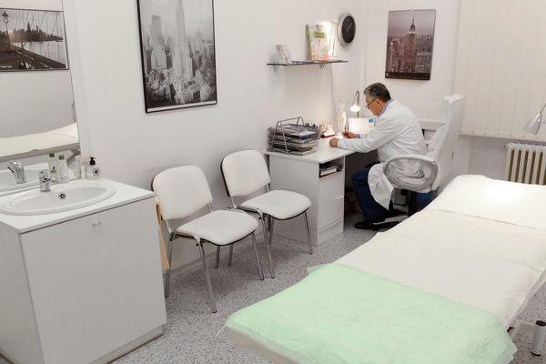 Ordinace plastické chirurgie Praha