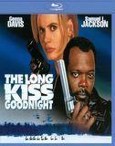 The Long Kiss Goodnight [Blu-ray] [Eng/Spa] [1996]