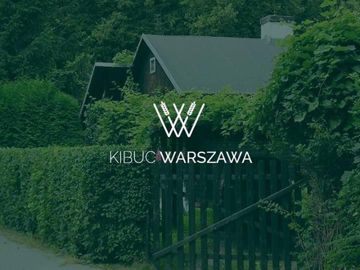 kibuc warszawa // otwarty jazdów
