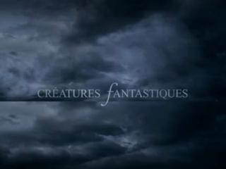 Créatures fantastiques - S01E05 - Les revenants et les fantômes [VQ] (FINAL)