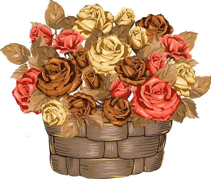my design / flowers
