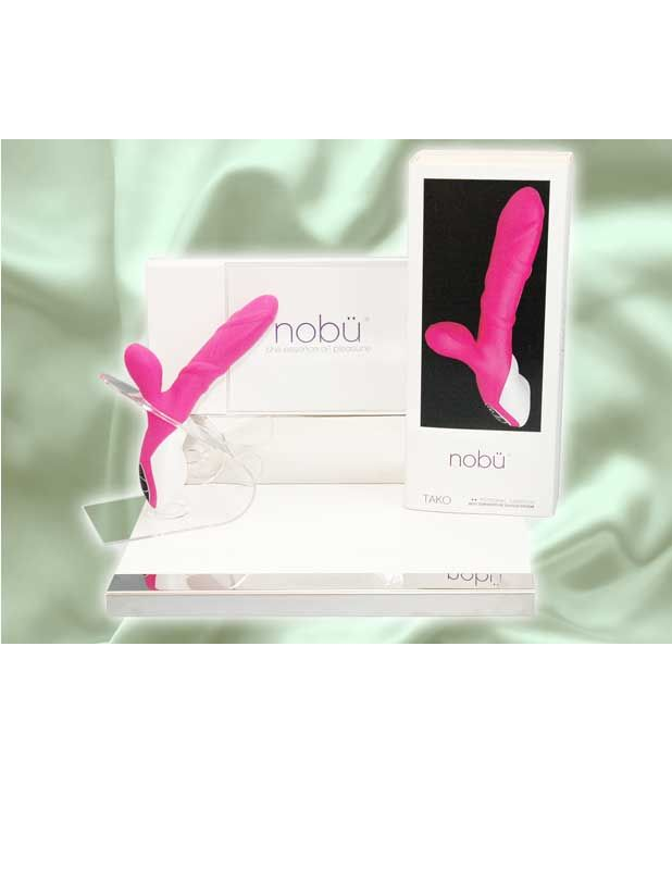 $84.99 Tako Vibrator: Advance Technology of the 21st century vibes  @Cupid Bazaar  http://www.cupidbazaar.com/Female-Toys/Vibes/Tako-Vibrator-Advance-Technology-of-the-21st-century-vibes