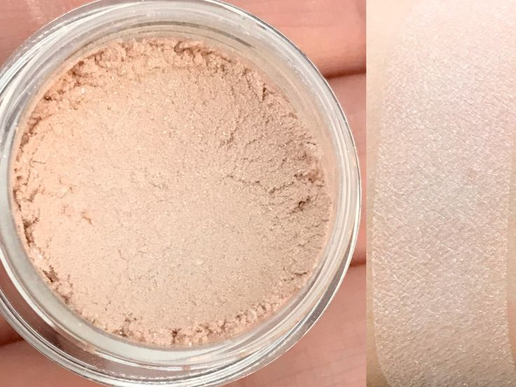 SCANTILY CLAD- Vegan Friendly Eyeshadow and Eyeliner Makeup