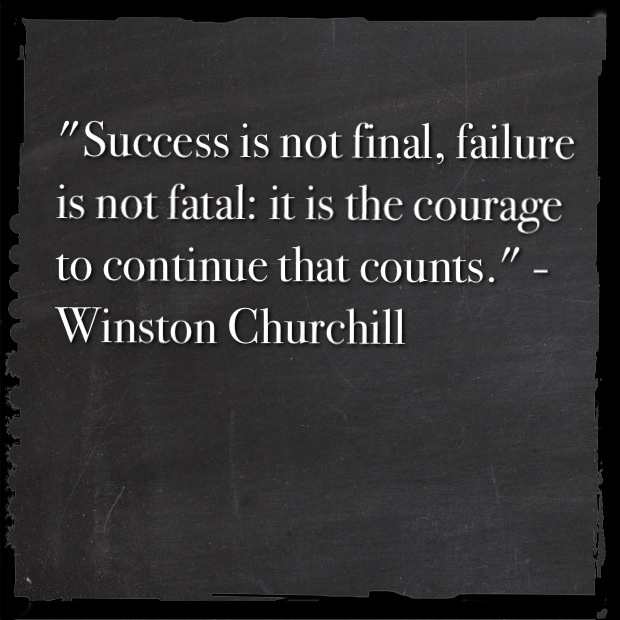 Winston Churchill Quote On Failure: 16 Best Images About Winston Churchill On Pinterest