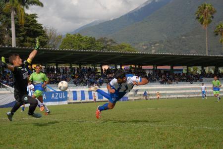 ULA FC derrotó al líder demostrando su carácter en casa   Prensa ULA