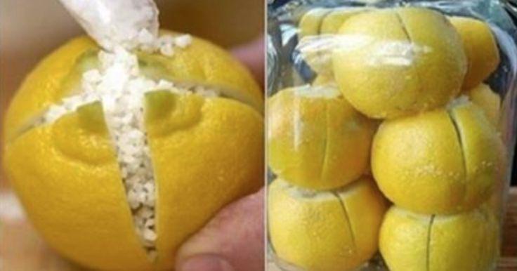 Dette sker med kroppen hvis du sover med citroner i soveværelset. Newsner giver dig de nyheder som virkelig betyder noget for dig!