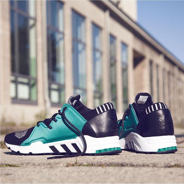"""ADIDAS ORIGINALS STATEMENT EQT #/3 F15 PACK """"1/3"""" NOV 28 Novembre € 210,00 @sneakers76 store + online h 00:01cet Sneakers76.com #adidasoriginals #statement #eqt #f15 #og"""
