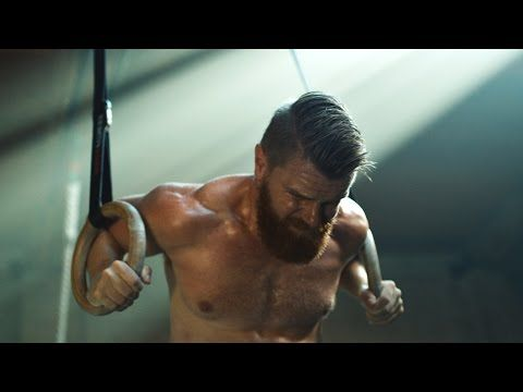 This is your brain on fitness ... Ad of the Day: Reebok Wants You to Be a Better Human, Not Just a Better Athlete - Venables Bell's lofty new campaign | Adweek