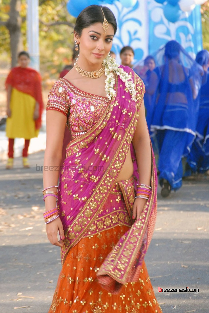 Shriya saran tamil actress