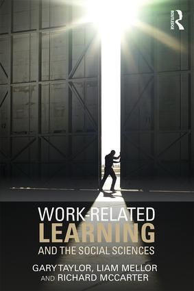 Work-Related Learning and the Social Sciences (Paperback) - Routledge