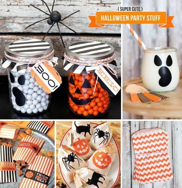Tomkat Studio Halloween: Halloween Parties, Crafts Ideas, Halloween Teachers Gift, Halloween Crafts, Halloween Hostess Gifts, Halloween Gift, Halloween Party Hostess Gift, Halloween Ideas, Birthday Ideas