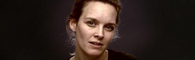 De bijna-doodervaring van Saartje: Ze ging naar de 'hel' en kwam terug als beter mens - http://www.ninefornews.nl/de-bijna-doodervaring-van-saartje-ze-ging-naar-de-hel-en-kwam-terug-als-beter-mens/