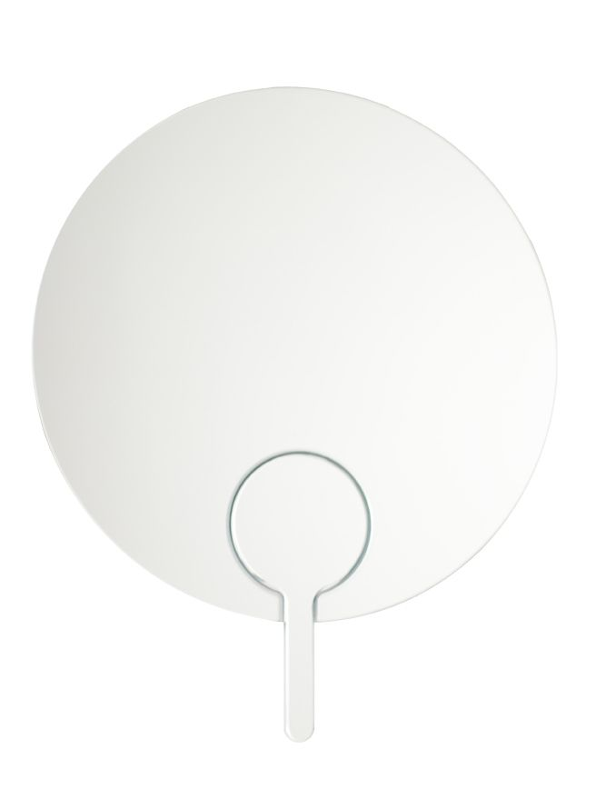 Functionals, Mirror Mirror, Design: Jan Habraken http://functionals.eu/products/accessories/mirror_mirror