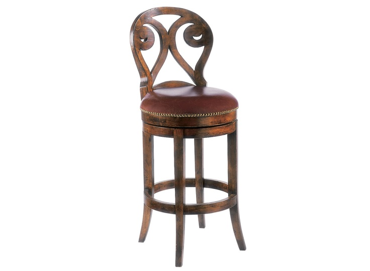 Artistica Home Barstools Marquess Barstool Leather