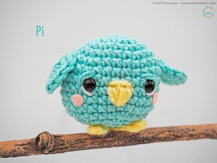 Amigurumi Hippo - FREE Crochet Pattern / Tutorial | Tiere häkeln ... | 552x736