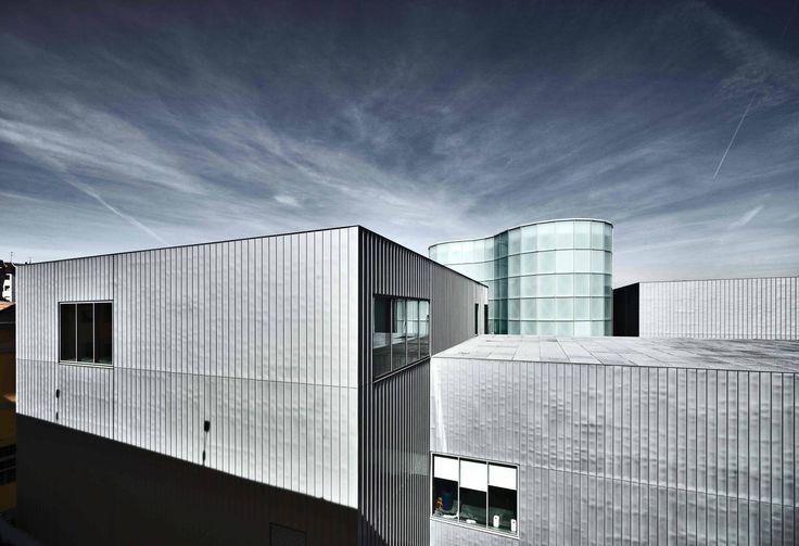Museo delle Culture MUDEC, Milano  http://milanoarte.net/en/tour