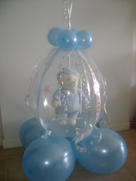 1279081213_105053422_6 Decoracion Con Globos Globos Con Helio Delivery  · Baby  ShowerBalloonCareDecorationsPartiesProjects