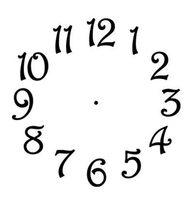 Reloj Básico