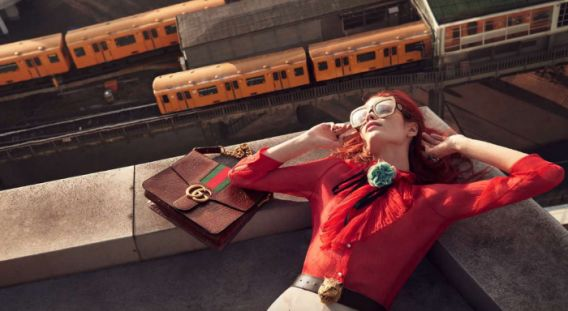 Gucci sales growth slows in first quarter below expectations