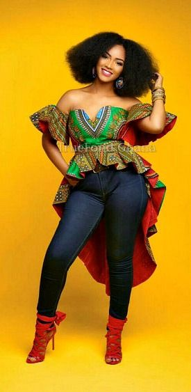African top, dashiki top, off shoulder blouse, ankara tops. Headwrap available upon request. This top has a zipper closure in the back. African top, dashiki top, off shoulder blouse, ankara tops.  Ankara | Dutch wax | Kente | Kitenge | Dashiki | African print bomber jacket | African fashion | Ankara bomber jacket | African prints | Nigerian style | Ghanaian fashion | Senegal fashion | Kenya fashion | Nigerian fashion | Ankara crop top (affiliate)