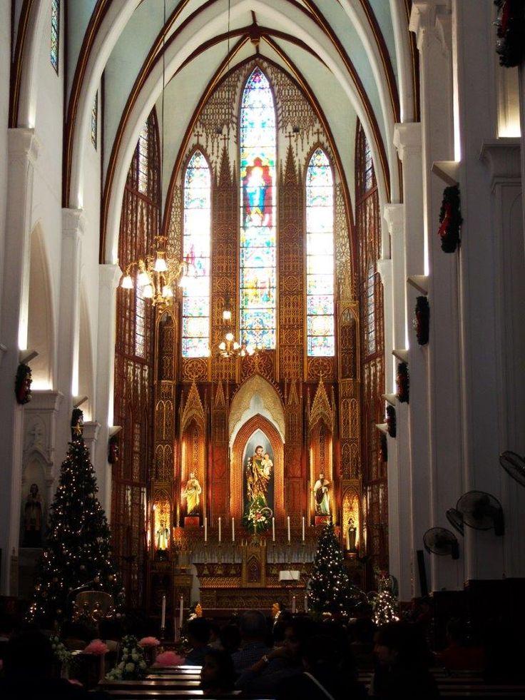 セント ジョセフ教会