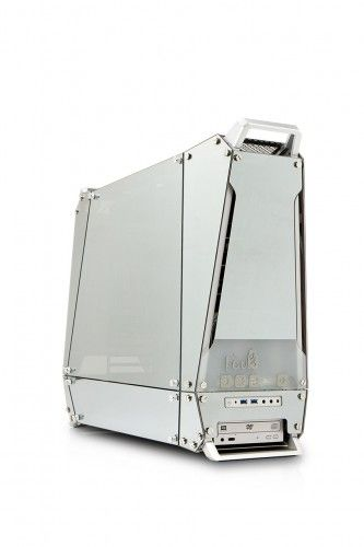 The In Win tòu PC Chassis Allows You to See Clearly, Now - Futurelooks