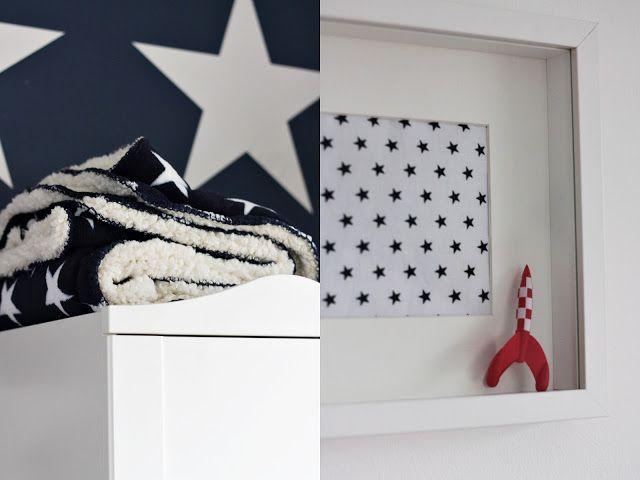 Verlockendes...: {Christmas present ideas}: Die ersten Details von Bens Zimmer, kleines DIY + Geschenk für ein Kind