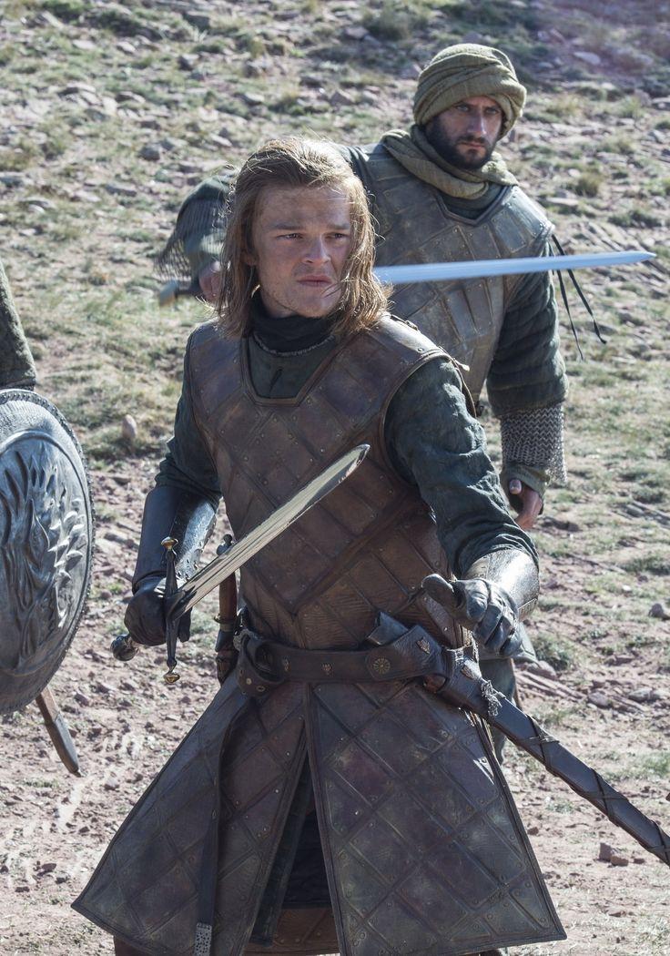 Ned Stark, Game of thrones (season 6) published by Blixtnatt