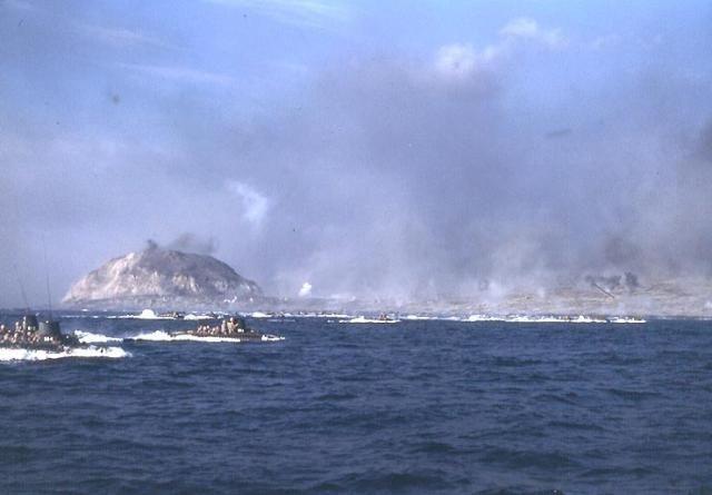 World War II 101: A Brief History: World War II Pacific: Island Hopping to Victory