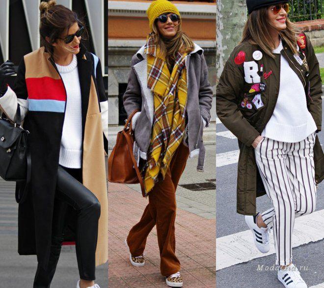 Мода и стиль для тех, кому за...