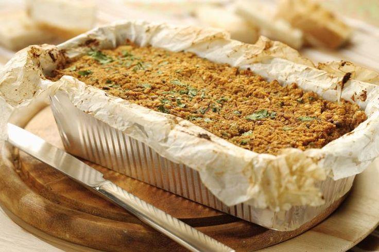 Pane di lenticchie: la ricetta per prepararlo in casa - Non sprecare