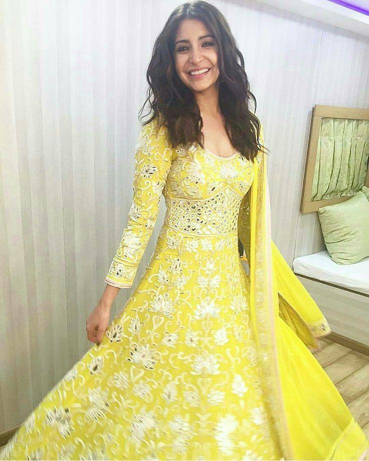 Anushka Sharma More