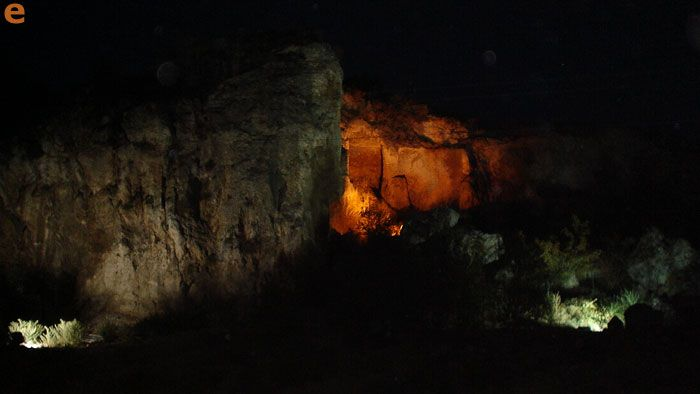 Σπηλιές του Καλέ