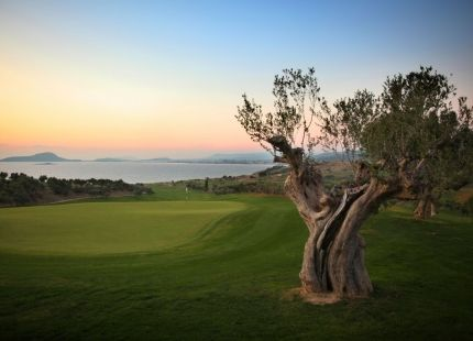 Costa Navarino - The Bay Course - Peloponnese - Greece | GOLFBOO.com