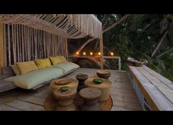 Romantic Honeymoon Bed : + images about Honeymoon & Romantic Getaways on Pinterest  Beach bed ...
