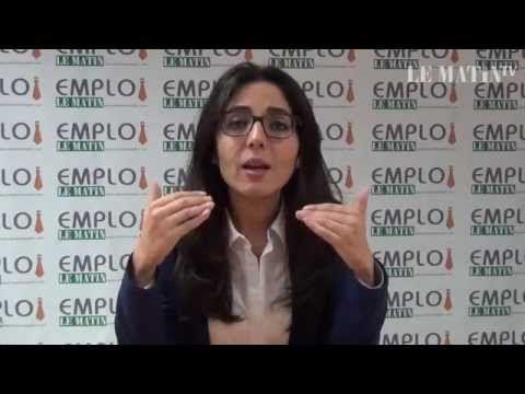 Comment se vendre lors d'un entretien de recrutement? - YouTube