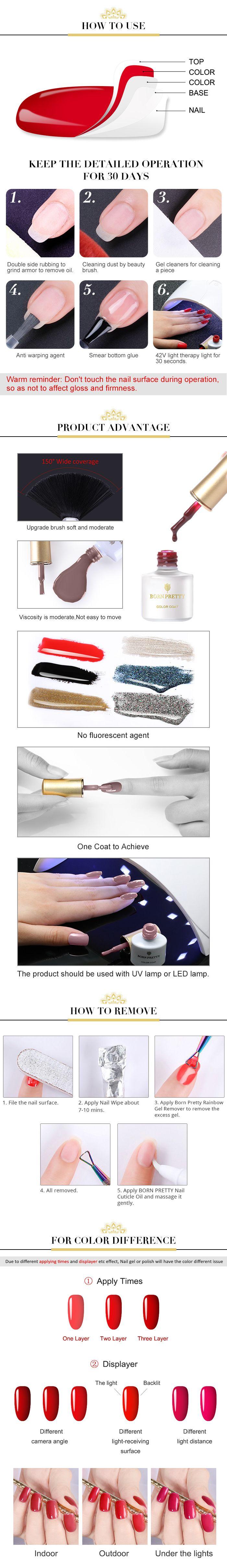 19 Inspirational Nail Designs Rainbow – Jeder Nagel für ca. 5 bis 10 Minuten i …   – Nails