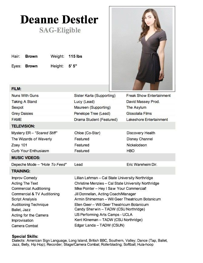 210 best Sample Resumes images on Pinterest Sample resume - sample of resume