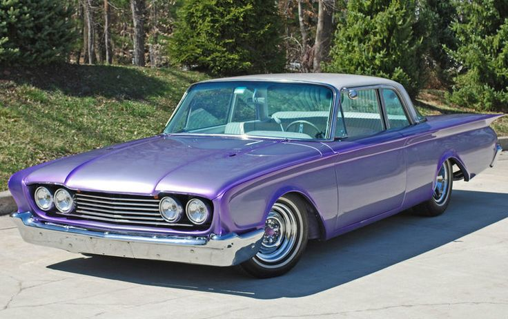 1960 ford fairlane full kustom for sale by owner park ridge nj classifieds. Black Bedroom Furniture Sets. Home Design Ideas