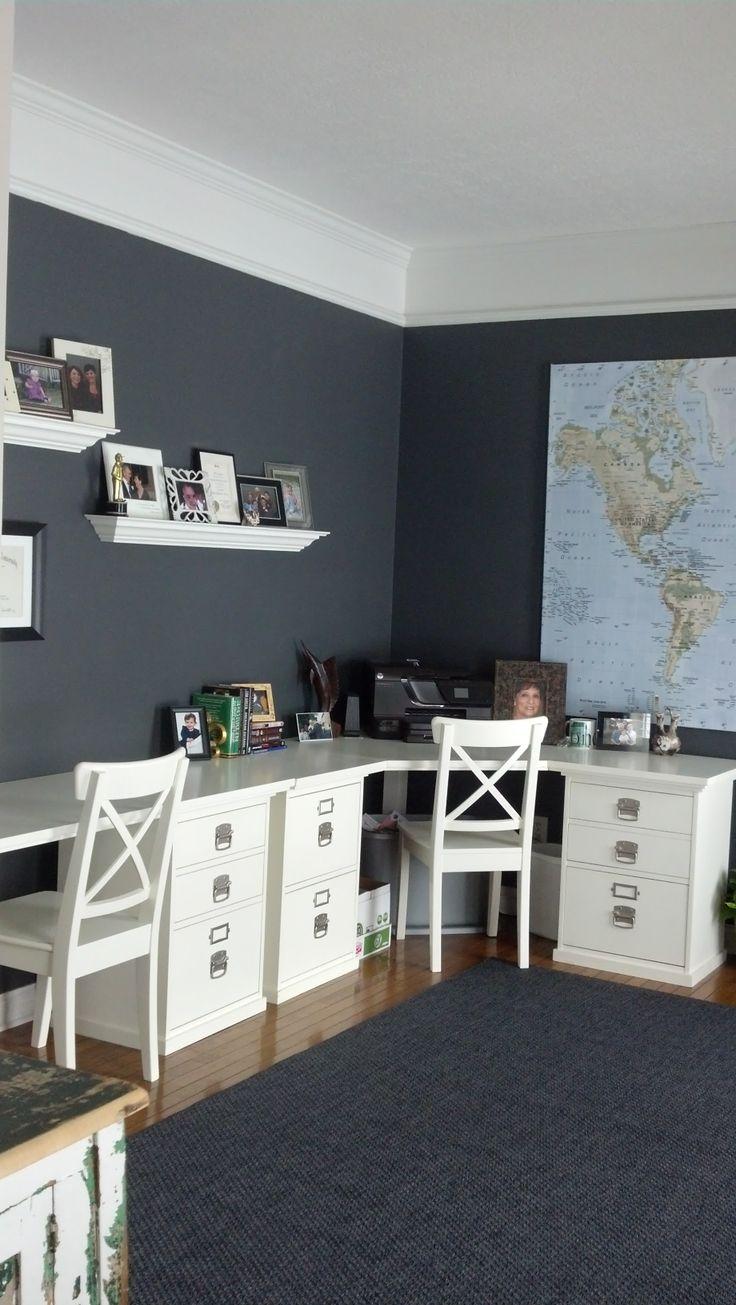 ikea chairs rug and world map pottery barn desks