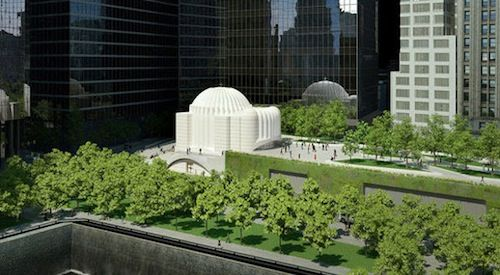 Liberty Park Funding Approved by Port Authority